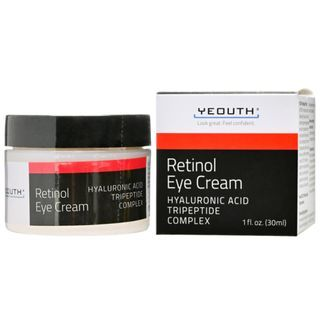 YEOUTH - Retinol 2.5% Eye Cream