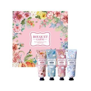 BOUQUET GARNI - Fragranced Hand Cream Set