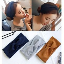 Koi Kawaii - Twisted Fabric Hairband