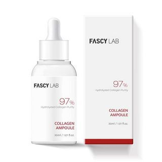 FASCY - Lab Collagen Ampoule