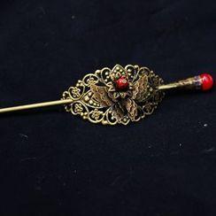 Rivermoon - 中国古典发簪