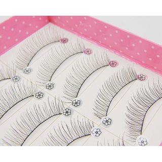 Big Beaute - False Lashes (5 Pairs)