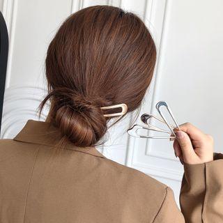 Coolgirl - Alloy Hair Pin