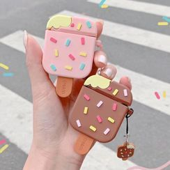 Rockit - Silicone Popsicle AirPods Earphone Case Cover