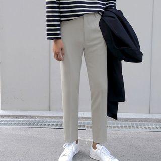 DragonRoad - Slim Fit Dress Pants