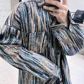 Bjorn(ビョルン) - Woven Shirt