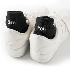 Guliga - 字母袜子