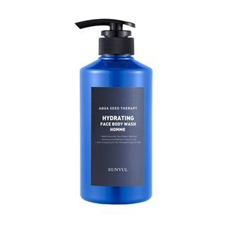 EUNYUL - Aqua Seed Therapy Hydrating Face Body Wash Homme