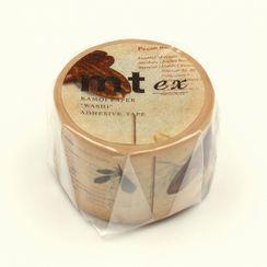 mt - mt Masking Tape : mt ex Nut Gallery