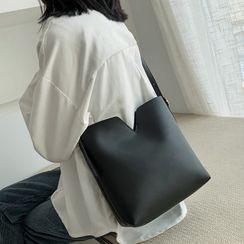 Churori  - Set: Crossbody Tote Bag + Pouch