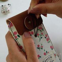 Tivi Boutique - 印花手機袋