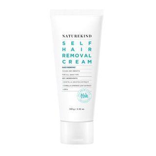 NATUREKIND - Self Hair Removal Cream