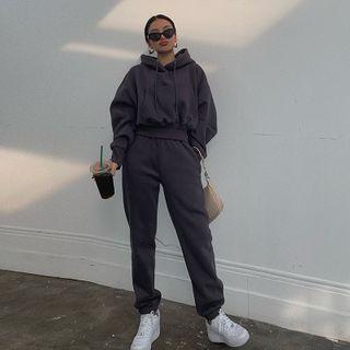 Colada - Fleece-Lined Sweatpants