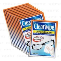 Kobayashi - Clearwipe Lens Cleaner