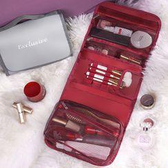 Popcorn(ポップコーン) - Travel Makeup Bag