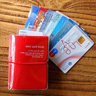 Evorest Bags - Card Holder
