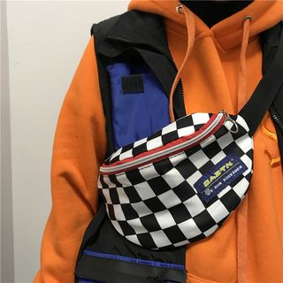 LINSI - Check Fanny Pack