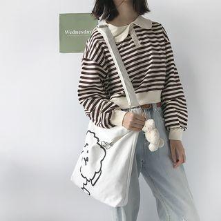 TangTangBags - Dog Print Tote Bag