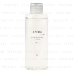 MUJI - Booster Essence Lotion