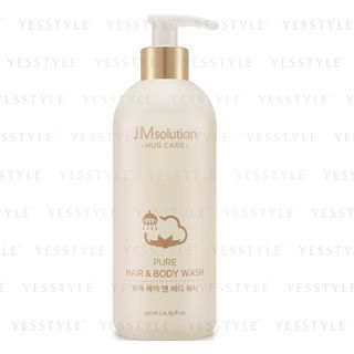 JMsolution - Baby Pure Hair & Body Wash