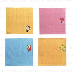 Sanrio - Glasses Cleaning Cloth - 7 Types
