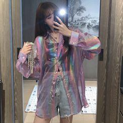 Ketaph - Iridescent Shirt