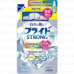 LION - Bright Strong Bleaches Refill