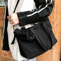 SUNMAN - Canvas Carryall Bag
