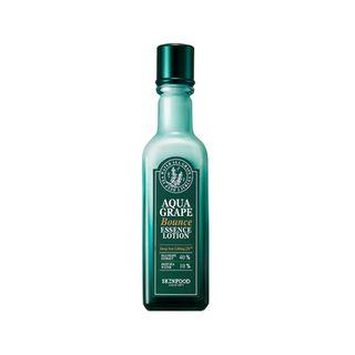 SKINFOOD - Aqua Grape Bounce Essence Lotion 120ml