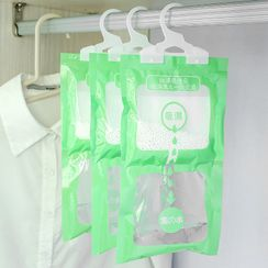 Connie Queenie - Wardrobe Hanging Dehumidifier