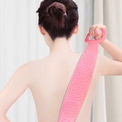 Kinboshi - 矽胶搓背巾