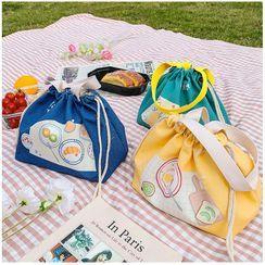 Eranso - Print Lunchbox Bag