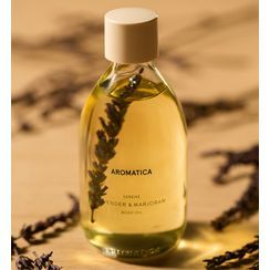 AROMATICA - Serene Body Oil Lavender & Marjoram