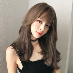 SEVENQ - 長直款假髮