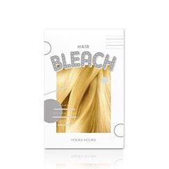 HOLIKA HOLIKA - Pop Your Color Hair Bleach: Bleach Powder 10g + Oxidizing Agent 30ml
