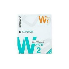 Dr. JmeeLab - W 2 Step Facial Mask