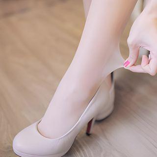 Clair Fashion - Sheer Tights (5 Pairs)