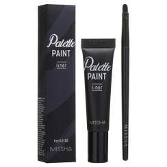 MISSHA - Palette Paint Liner - 2 Colors