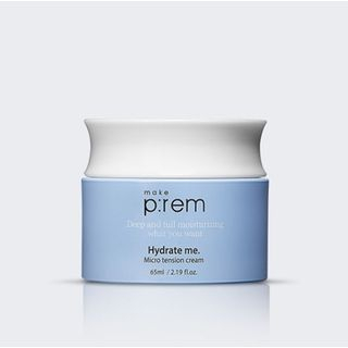 make p:rem - Hydrate Me. Micro Tension Cream 65ml