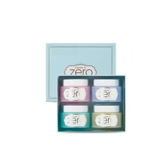 BANILA CO - Clean It Zero Cleansing Balm Set Macaron Limited Edition