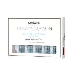 MEDI-PEEL - Derma Maison Azulene Clearing Ampoule Set