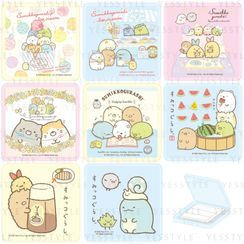 SunToys - San-X Sumikko Gurashi Mask Storage Box - 12 Types