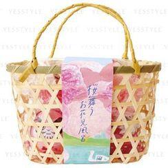 CHARLEY - Sakura Basket Gift