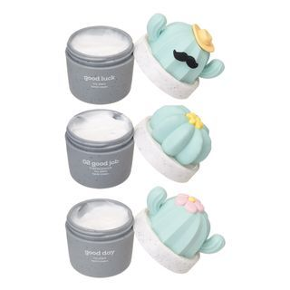 THE FACE SHOP - My Plant Hand Cream - 3 Types