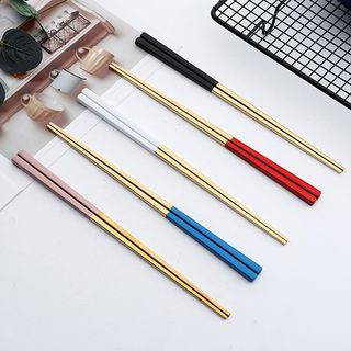 Nestal - 不锈钢筷子