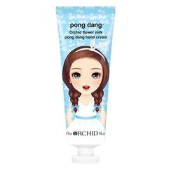 The ORCHID Skin - Milk Pong Dang Hand Cream 60ml