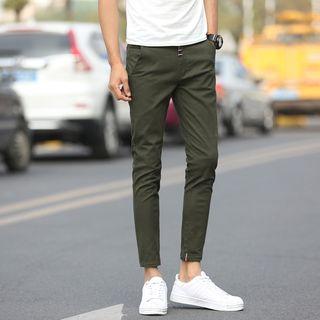 Denimic - Pantalon slim