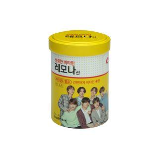LEMONA - Vitamin Powder BTS Special Edition Round Can (Random Member)