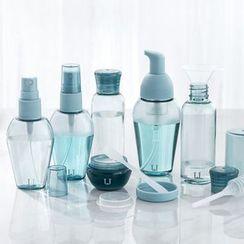 Storage Master - Set: Travel Bottle (various designs)