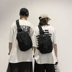 Carryme - Nylon Sling Bag